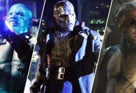 Fashion Foe Pas: 25 méchants méchants dont les costumes à l'écran ne les ont pas rendus justice