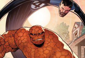 Marvel Reveals Why the Fantastic Four Never Returned After Secret Wars