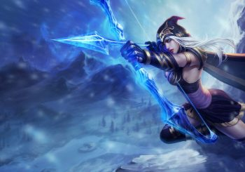 Marvel to publish origin story for League Of Legends hero Ashe