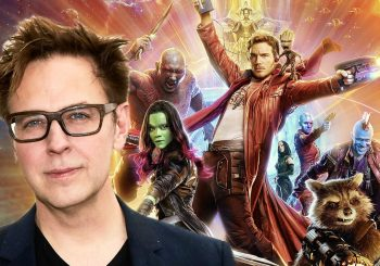 Marvel Reportedly Trying to Convince Disney to Rehire James Gunn