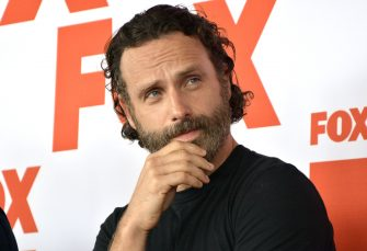 Le départ d'Andrew Lincoln signale la fin de 'The Walking Dead'