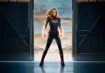 Le slogan de l'affiche internationale de Captain Marvel fait allusion à l'intrigue