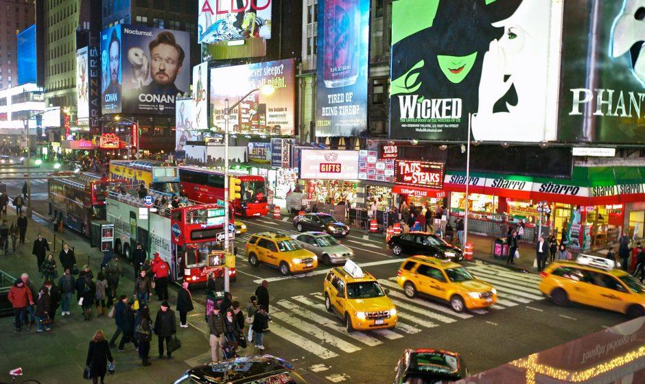 Coup d'œil sur les prochains spectacles de Broadway en 2018