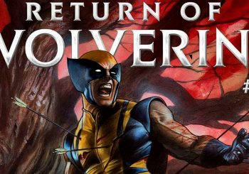 REVIEW: Return of Wolverine #1 Smartly Deconstructs Logan's Resurrection
