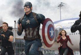 """""""Captain America: Civil War"""" dépasse le milliard de dollars au guichet mondial"""