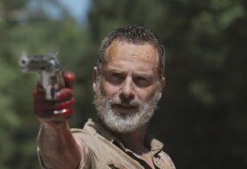 The Walking Dead s'est condamné pour toujours
