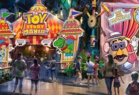 Ce qui rend Toy Story Land si spécial aux studios Disney de Hollywood