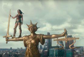 Les héros de DC s'unissent dans le nouveau trailer de la Justice League