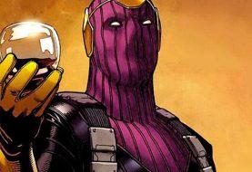 Les promotions internationales de la «guerre civile» incluent le nouveau baron Zemo, vidéos Ant-Man