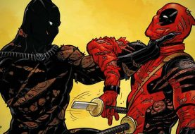 Black Panther Just Dismembered Deadpool, For Science!