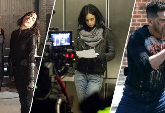 Héros du petit écran: 20 révélations dans les coulisses de MCU TV