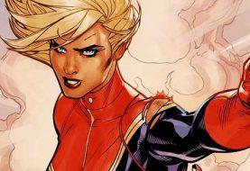 Captain Marvel sera une pièce d'époque, présentez Major Marvel Villains
