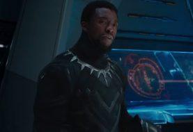Black Panther Box Office: Disney bat Disney alors qu'une ride dans le temps prend la deuxième place