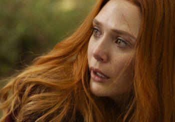 Report: La série télévisée Scarlet Witch de Disney co-vedette un autre vengeur