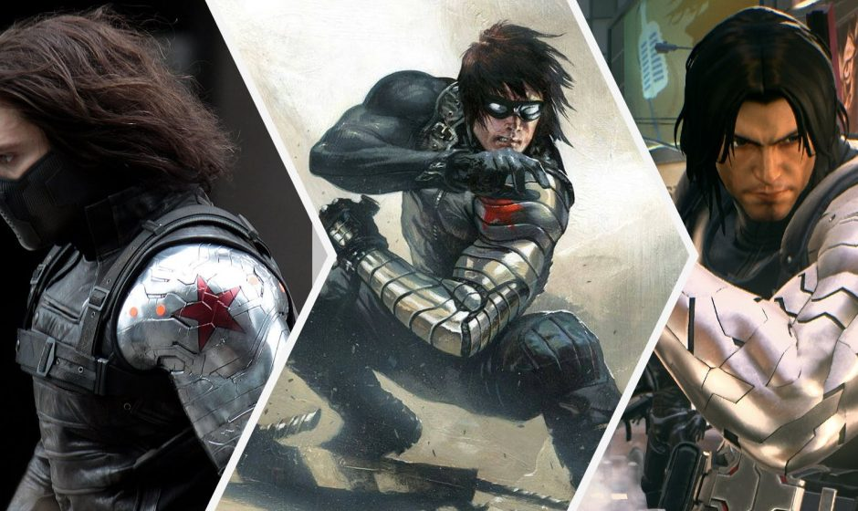 The Winter Soldier: 15 Dark Facts Disney Doesn't Want Anyone To Know