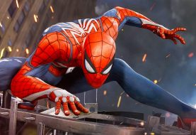 Le jeu PS4 de Spider-Man de Marvel a maintenant remporté l'or
