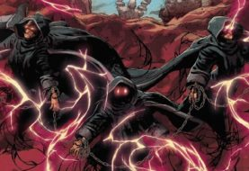 Infinity Wars Prime vient de taquiner le prochain grand méchant de Marvel