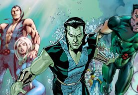 The First Mutant: 15 Things Fans Didn't Know About Namor