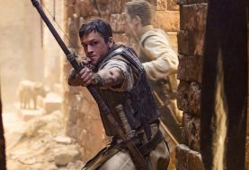 Robin Hood Review: New Legend Misses the Target