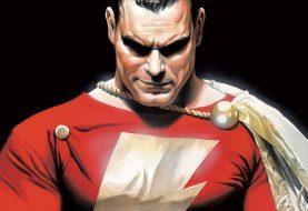 Shazam sera le prochain film de DC Universe après Justice League et Aquaman