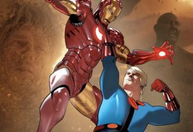 Marvel Is Already (Accidentally) Replacing Guardians of the Galaxy