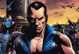 Marvel's Namor Could Surface in the MCU, Says Kevin Feige
