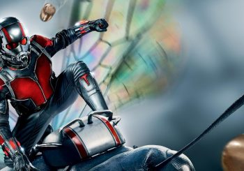 Disney XD's Animated Ant-Man Shorts Will Follow-Up on Film's Story