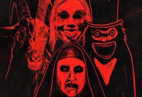 Le nouveau canon du film d'horreur (et où le diffuser)