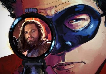 Marvel's NEW Winter Soldier is Out To Kill Bucky