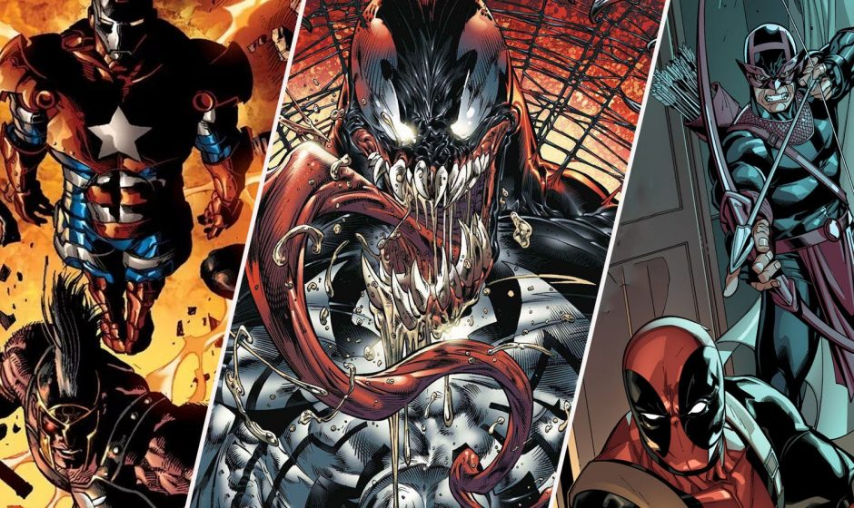 20 Ways The Dark Avengers Outshine The OG Avengers