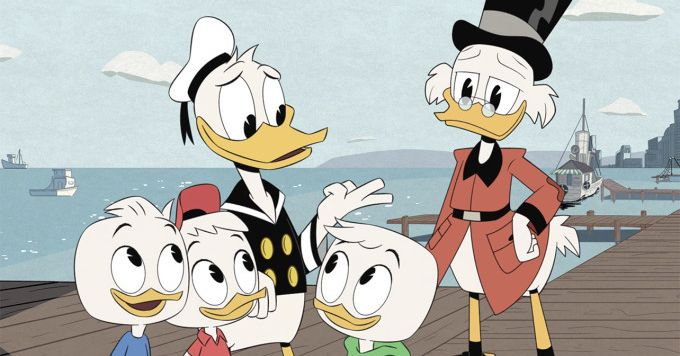 Alibaba معامله می کند تا کارتون های دیزنی و فیلم های متحرک را پخش کند