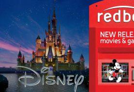 Redbox Sues Disney Over Copyright Misuse