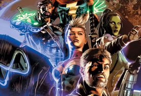 Marvel's Infinity Wars Event Will Have Major Ramifications, Donny Cates Promises