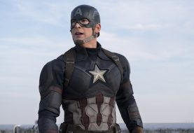 Ce que nous savons sur le contrat Marvel de Chris Evans