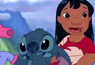 Développement de Lilo & Stitch Remake de Disney