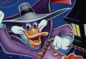 25 ans plus tard, Darkwing Duck est toujours un peu dangereux