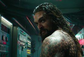 Le premier trailer de DC Aquaman montre une guerre entre la surface et la mer
