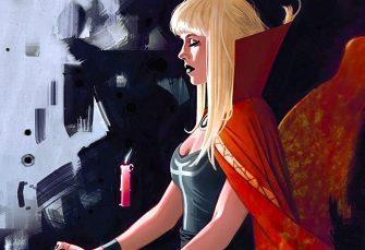 Illyana Fulfills Her Destiny in What If Magik #1