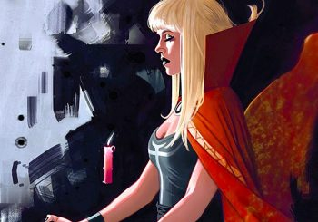 Illyana Fulfills Her Destiny in What If Magik #1