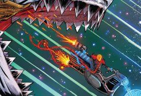 Cosmic Ghost Rider # 2