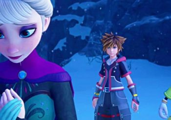 Kingdom Hearts' Producer Wants To See The Franchise At Disney Parks
