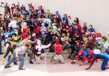 Aperçu du Comic-Con 2017: super-héros et émissions de télévision à San Diego