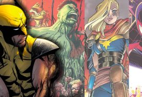 Marvel Comics' Complete Solicitations for February 2019