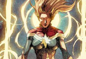 Comment Captain Marvel peut apporter des modifications intéressantes à un Marvel Villain