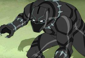 L'animation de Marvel apporte la quête de la panthère noire, Spider-Man et plus au CCSD