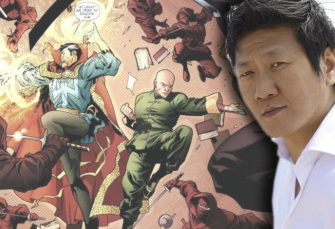 """""""Doctor Strange's"""" Wong Will Be 'More of a Drill Sergeant' Than a Manservant"""