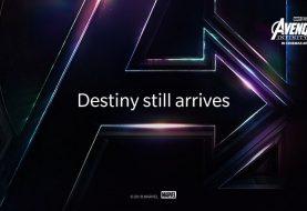 OnePlus lance un OnePlus 6 à thème Avengers en Inde