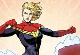 Oui, le capitaine Marvel du MCU peut déplacer des planètes