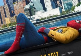 Spider-Man: Les retrouvailles sont la première d'une trilogie, dit Tom Holland