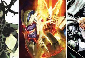 Les 20 dieux les plus méchants de l'univers Marvel, classés